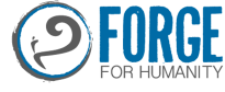 FORGE for humanity Mobile Retina Logo
