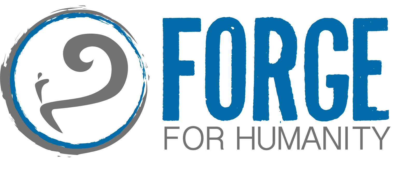 FORGE for humanity logo